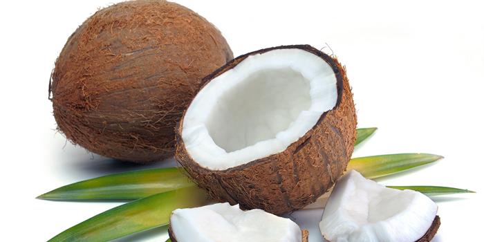 ココナッツ画像